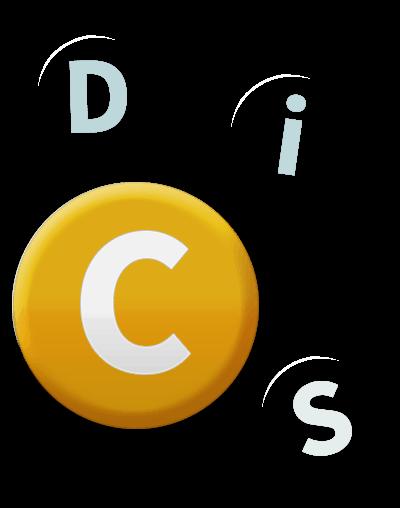 DiSC Button C