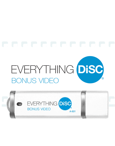 Everything DiSC Bonus Video