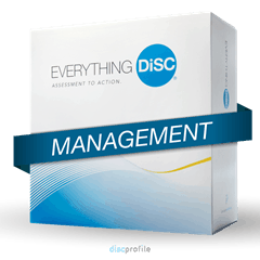 Everything DiSC Management Kit