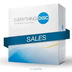 Everything DiSC Sales Kit