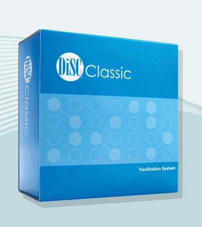 DiSC Classic Facilitation System