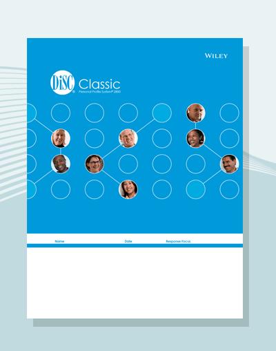 DiSC Classic Profile