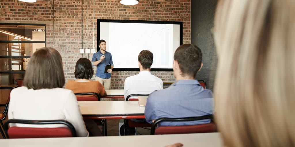 Customized Leadership Training & Development Programs