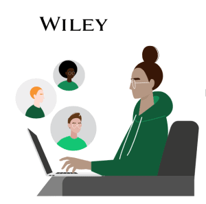 Wiley research on employee stress